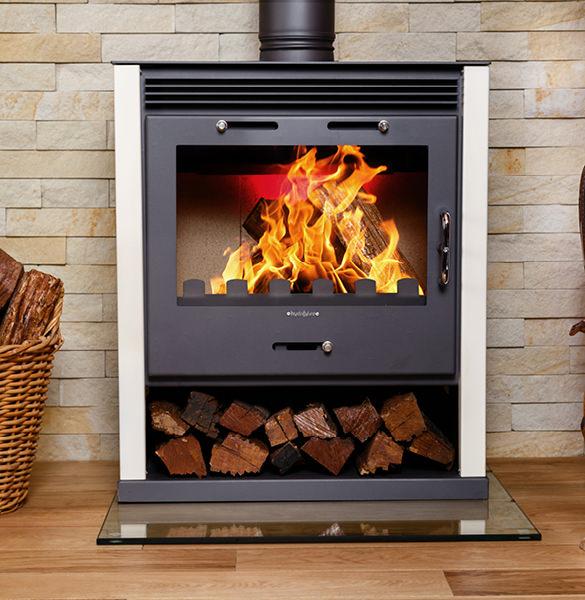Tradewinds Generators: Wood Burning Fireplaces